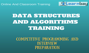 Data Structures And Algorithm Training in Bangalre