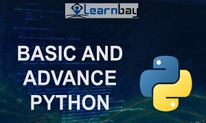 Python training in bangalore -Learnbay.in