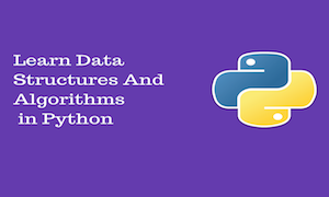 Data Structures And Algorithms Training in Python (1)