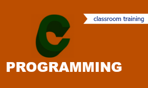 C Programming training - Best Training Institute in