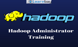 Hadoop Admin training in bangalore