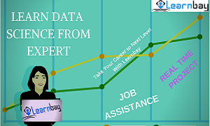 Data science training in bangalore | learnbay | data science course in bangalore | learn data science online