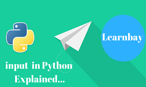 Python Training in Bangalore-Learnbay.in