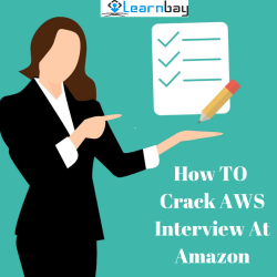 Crack AWS Interview At Amazon
